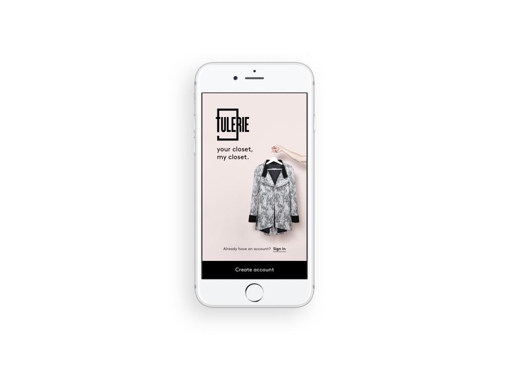 Tulerie iOS App